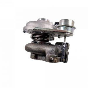 TURBO FIAT DUCATO 2.8 TD / JTD SOFIM PN 53039880081 SALD. CUAD. ORIGINAL