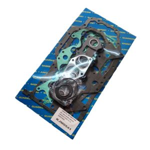 JGO.JUNTAS MOTOR CHEVROLET ASTRA-VECTRA2,0-2,2 MPFI 8 Valv. S/RET S/TAPA