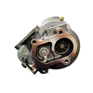 TURBO FIAT DUCATO 2.8 TD / JTD SOFIM PN 53039880081 SALD. CUAD. Desp. 17001ICO4096675F