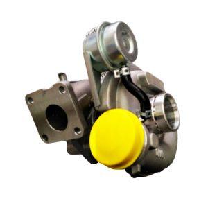 TURBO PEUGEOT BOXER 2.8 TD MOT. SOFIM PN 53039880081 SALD. CUAD. Desp. 17001ICO4096675F