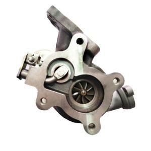 TURBO FORD ECOSPORT – FIESTA 1.4 HDI ( 68 HP) MOTOR DV4TD PN 54359880009 Desp: 18001ico4173439a
