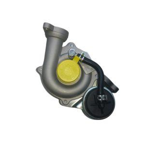 TURBO FORD ECOSPORT – FIESTA 1.4 HDI ( 68 HP) MOTOR DV4TD PN 54359880009 ORIGINAL