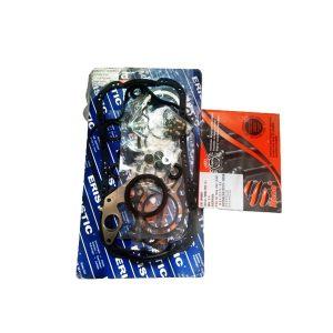 JGO.JUNTAS MOTOR HONDA D16V1 CIVIC 1,6 SOHC VTEC 16 VALV. C/RET. C/TAPA METALICA – KJM0057