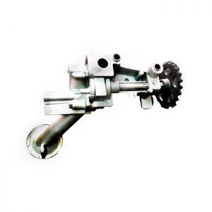 BOMBA DE ACEITE RENAULT MEGANE 2 / SENIC 1.9 TDI MOT. F9Q 24 DIENTES – KBOXX00016C