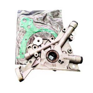 BOMBA DE ACEITE CHEVROLET CORSA 2 / MERIVA 1.8 MPFI 16V P/CORT.CAP. 18MM TAPON 6MM – KBOXX00157