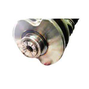 CIGUEÑAL VW 2.0- TFSI 16V- (06HN)- PTA. CREMALLERA- BANC 58- BIELA 48- CARRERA 93- C/ LECT. – KCIG0136