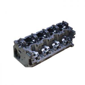 TAPA DE CILINDRO FIAT DUCATO 2.8 INYECCION INDIRECTA  ARMADA C/VALVULAS ORIGINAL – KTCXX00126